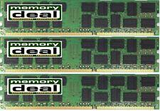 48GB (3X 16GB) DDR3-1333 PC3-10600 Memory RAM for APPLE MAC PRO 5,1 Westmere