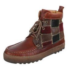 Markenlose Herrenstiefel & -boots aus Echtleder in Größe 44