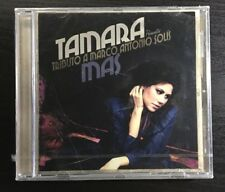Tamara - Presenta:  MAS - Tributo A Marco Antonio Solis / Brand New, Sealed
