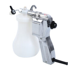 Electric Textile Spot Cleaning Spray Gun Paint Sprayer Adjustable Nozzle