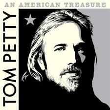TOM PETTY AN AMERICAN TREASURE DIGIPAK 2 CD NEW