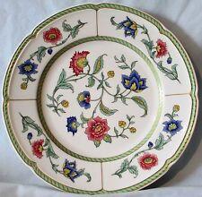 Villeroy & Boch Heinrich Indian Summer Dinner Plate 10 1/4