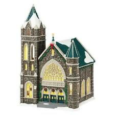 Department 56 - (New) Christmas in the City - Church of the Advent #4044792