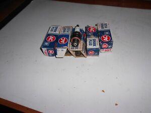 6 AC 46FF Corvair Spark Plugs
