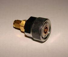 APC7 APC-7 7mm to SMA Male Jack Plug Adapter Connector RF Test