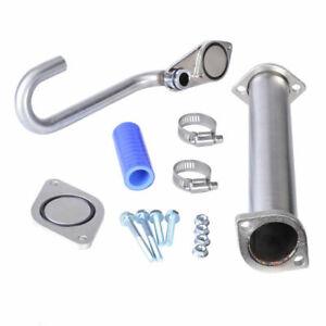6.0L Powerstroke Diesel Complete EGR Kit For 2003-2010 Ford F250 F350 F450