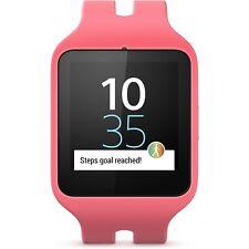 Sony Mobile Smartwatch 3Activity Tracker con Lifelog–rosa (G7O)