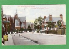 More details for high road willesden green nr cricklewood pc used 1906 reeves ref f444