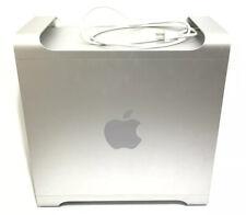 Apple Mac Pro A1186 MA356LL/A 2X 2.66 GHz D. Core 6.5TB Tower Computer 17GB RAM