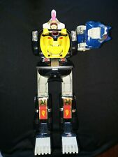 Bandai 1995 Mighty Morphin Power Rangers Deluxe Ninja Zord
