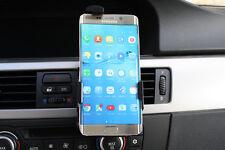 Soporte para Samsung Galaxy S6 EDGE PLUS Haicom Coche Vehículo ventilación