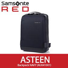 Samsonite RED 2017 ASTEEN Backpack 14 inch Laptop iPad Bag 41x32x13 cm [ Navy ]
