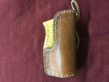 Custom Leather Holster Colt 1911 Commander, Officers Model