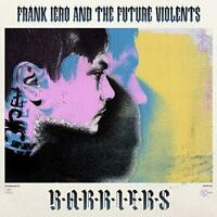 Frank Iero And The Future Violents - Barriers (NEW CD)