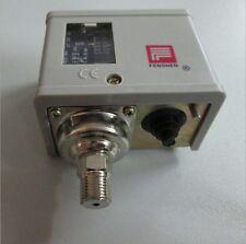 PC30DE 16A 220V 1-Port Refrigeration Air Compressor Pressure Switch Max 30KG