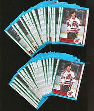 1989 OPC O-Pee-Chee #147 Brendan Shanahan 46 card Case Fresh Lot