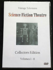 Science Fiction Theater - All 78 Episodes + BONUS