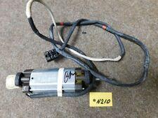 Motor Sitzverstellung 1298205342 Bosch   SL R129 W129  guter Zustand