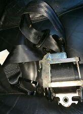 Genuine PEUGEOT 206 SW (2E/K) Seat belt Front Right 1999-2009 96468608XX