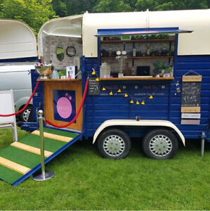 Mobile Bar For Hire