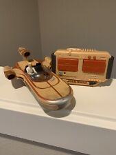 Air Hogs Star Wars Rem 00006000 ote Control X-34 Landspeeder