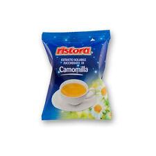 100 Capsule Ristora Espresso Point Compatibili Camomilla Lavazza