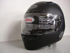 BELL QUALIFIER DLX MATTE BLACK XL