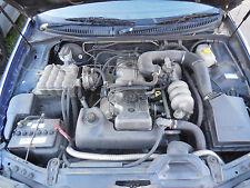 1998 Ford AU Falcon Wagon 6 Cylinder Engine S/N# V7009 BJ6923