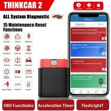 Launch Thinkcar 2 ThinkDriver Bluetooth Full System OBD2 Scanner for iOS Androi