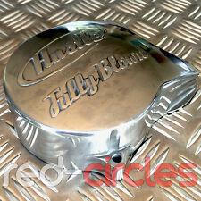 CHROME HUSTLE MODS PIT BIKE STATOR ENGINE COVER CASING 50cc 90cc 110cc PITBIKE