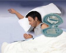 STOP SNORING Anti Snore Apnea Guard Tray Sleeping Aid