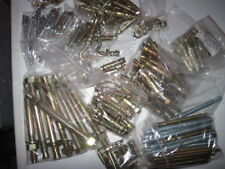 185 ANCHOR PROJECTION  BOLTS JOBLOT