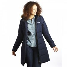 £69 REGATTA LADIES WOMENS BLISSFUL LONG INSULATED BLISSFULL II PARKA JACKET/COAT