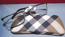 New BURBERRY BE1172 Gunmetal  RX Eyeglasses   #645
