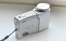 Nikon Coolpix S10 6MP Digital Camera 10x Zoom - Vibration Reduction