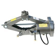 Electric Car Jack 12V Automatic Scissor Lifting Emergency Roadside Tool Heavy