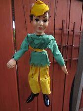 "Robin Hood, Hazelle's ""Popular"" Marionettes No. 809 (Usa, 1953-76)"