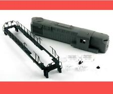 RS-11 Complete Shell Assembly   ATLAS / KATO VERSION N Scale RS11