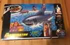 *NEW* 2000 Mattel Tyco R/C Sharkinator TOYS Water Boat Remote Control Shark VTG