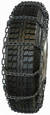 315/80-22.5 315/80R22.5 Tire Chains Link Snow Traction Commercial Truck Non Cam