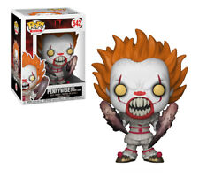 Pop! Movies: IT - Pennywise Spider Legs #542