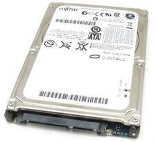 "Fujitsu MHY2080BS 80GB SATA 2.5"" Internal Notebook 5400 RPM 8MB Cache Hard Drive"