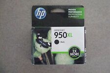 CN045AN HP 950XL NEW BLACK INK CARTRIDGE officejet pro 251dw
