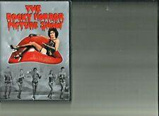 The Rocky Horror Picture Show Dvd plus Bonus features