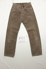 Levi's 551(Cod.J366) Gr.42 W28 L30 Jeans gebraucht boyfriend vintage