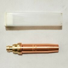 Airco Concoa Style 229 5 Cutting Torch Tip Propane Natural Gas