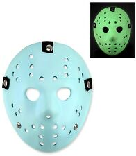 Friday the 13th - Glow in the Dark Jason Mask Classic Video Game Appearance NECA