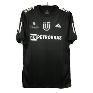 Universidad de Chile 2021 third Carlos Campos jersey