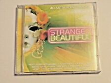 Various – Strange And Beautiful (2CD) Orb Oasis Radiohead Smiths Leftfield Moby