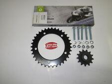 Kit de Cadena Hércules KX 5 Ab Motor N º 10697366 Tipo  654 005 654-006 13/35